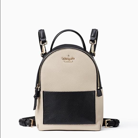 Kate Spade Jackson Street Merry - Mini Backpack 41eac548f65b9